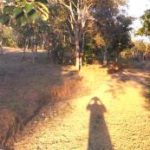 Panorama of part of Lot 1 San Ramon Costa Rica property for sale
