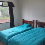 bedroom of house for sale near San Ramon Costa Rica