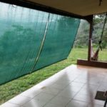 front porch of house for sale San Ramon Costa Rica