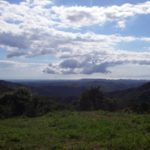 Lot 4 buildable area at Rancho Silencio near San Ramon Costa Rica