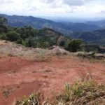 Lot 2 plantel from right side near San Ramon Costa Rica