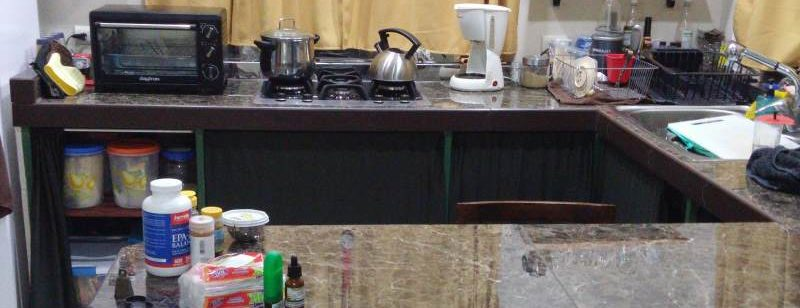 House for sale San Ramon costa rica kitchen