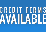 credit terms available